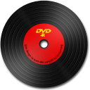 Device DVD R icon