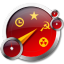 Dock Dashboard icon