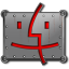 Dock-Finder icon