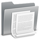 D Documents icon