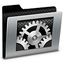 D Systempreferences icon