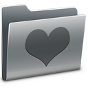 Heart icon