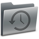 Time-Machine icon