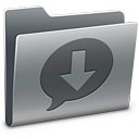 IChat-Downloads icon