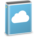 iDisk MobileMe icon
