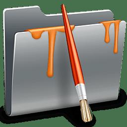 3D Paint icon