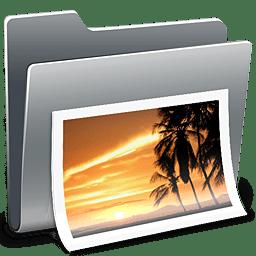 3D Photos icon
