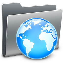 3D Sites icon