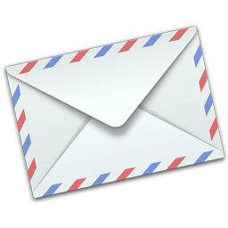 Pre Mail icon