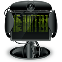 WoBD Terminal icon