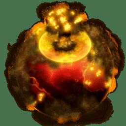 WoBD Earth icon