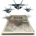 Recon icon