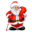 http://icons.iconarchive.com/icons/icondrawer/christmas/64/Santa-icon.png
