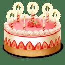 [VN]Vixep News Edisi Vixep's Birthday Cake-icon