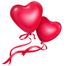 balloons icon