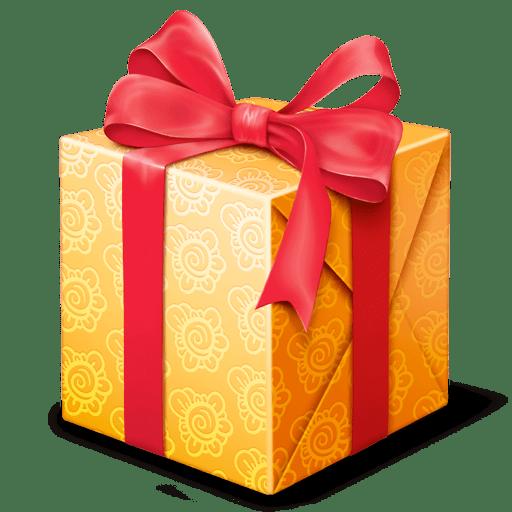 Box 1 Icon | Gifts Iconset | IconDrawer