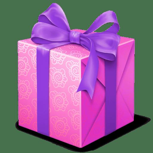Box 2 Icon | Gifts Iconset | IconDrawer