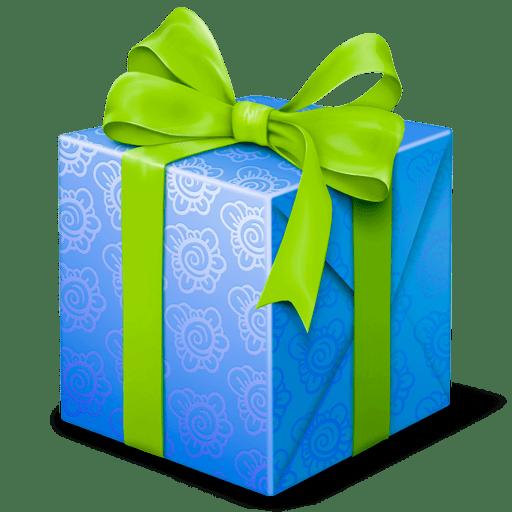 Box 3 Icon | Gifts Iconset | IconDrawer