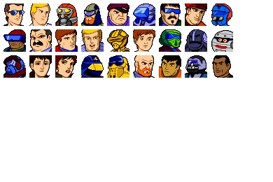 Mask Icons