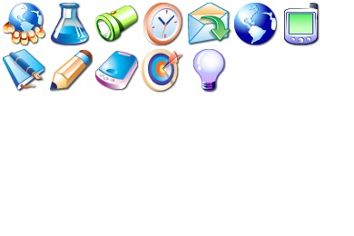 XP Icons Icons