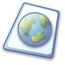 html file icon