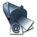 Mail icon