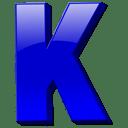 Biểu tượng thư k