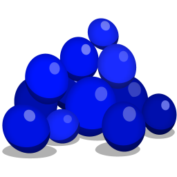 Blueberries icon
