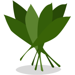 greens icon