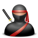 ninja icon