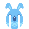 Blue-cry icon