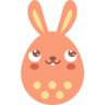 Red-blush icon
