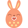 Red-kiss icon