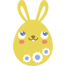 Yellow-blush icon