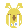 Yellow-cry icon