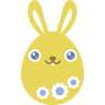 Yellow-smile icon