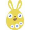 Yellow-surprised icon