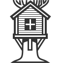 Home-Treehouse icon