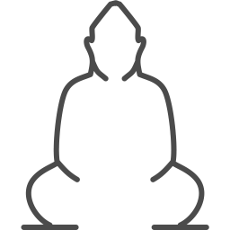 Buddha 1 icon