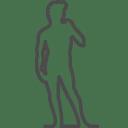 david icon