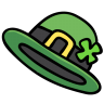 Bowler-hat icon