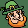 Leprechaun icon
