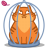 http://icons.iconarchive.com/icons/iconka/meow/48/cat-cage-icon.png
