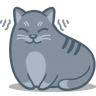 Cat-purr icon