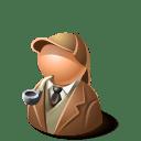 Holmes icon
