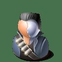 terminador ícone