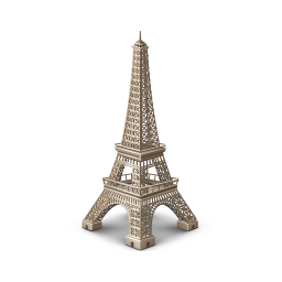 eiffel icon