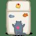 Cat-fridge icon