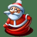 Santa 1 icon
