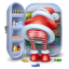 santa steal icon